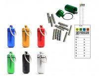 6 x Micno mit Logstreifen - farbe nach Verfügbarkeit