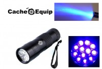 CacheEquip - 12 LED UV