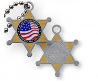 Travel Law Enforcement TravelTag Polizei