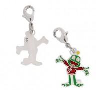 AUSVERKAUf the Frog® Festive Nano Charm Schmuck Armband